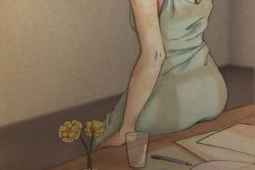 [몸의 언어] 잃은 것