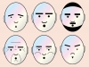 [Review] 얼굴 조형학의 과감한 가설 세우기 - 도서 '예술적 얼굴책'