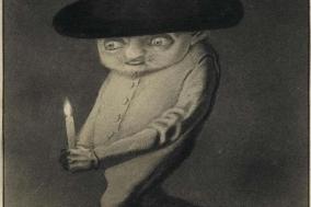 [Opinion] 악몽일까 환상일까, 알프레드 쿠빈이 그려낸 자화상 [시각예술]