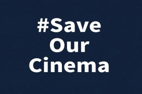 [내일 영화 보러 갈래?] #8. Save Our Cinema