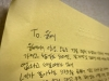[ART insight] 나는 종종 나에게 편지를 쓴다