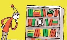 [도서] 책 좀 빌려줄래?