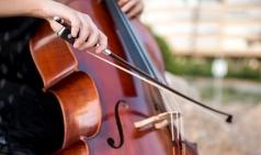 [PRESS] 바흐 무반주 첼로 모음곡 전곡 연주의 첫 여정: 장하얀 첼로 독주회