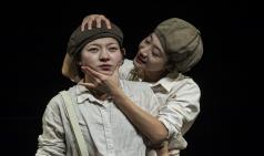 [Review] 살아남는 법을 배우는 아이들 - 연극 '위대한 놀이' [공연]