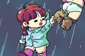 [우당탕탕 캔바쓰] 장마