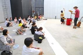 [Preview] 지금 가장 필요한 축제, 서울프린지페스티벌2020