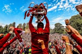 [칼럼] 19-20 시즌, 리버풀이 우승했다 - 축구에서 브랜딩을 찾다 #1