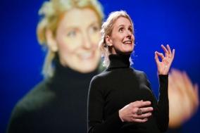 [Opinion] 엘리자베스 길버트가 들려주는 '창의성의 양육' [사람]