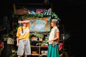[Review] '우리'라는 울타리가 남긴 상처 - 연극 '미래의 여름'