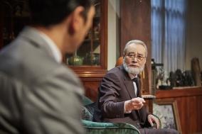 [Review] 현대사회의 무대에 올라 균형 잡는 신 - 연극 '라스트 세션'