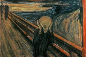 [Opinion] 우울도 예술이 되나요? [시각예술]