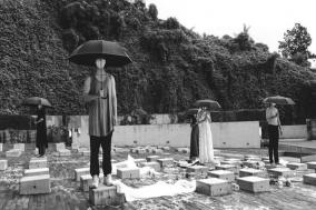 [Review] 장마의 한가운데, 프린지페스티벌에서의 어느 저녁 - 서울프린지페스티벌2020 [공연]