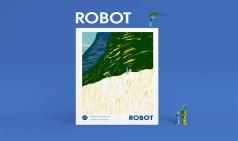 [PRESS] 이토록 평화로운 멸망 - ROBOT