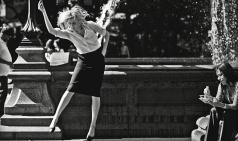 [Review] 흑백의 청춘은 찬란하다, 영화 프란시스 하