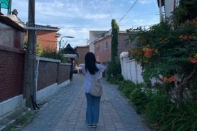 [Project 당신] 글쓰기 속에서 한층 더 자유로워지기를 - 윤희지 컬쳐리스트