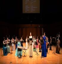 [Preview] 바다와 섬에서의 축제, 한-러수교 30주년 기념 음악회