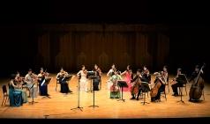 [Preview] 음악으로 하는 대화 - 한-러수교 30주년 기념 음악회