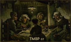 [에세이] TMBP 07. 내가 아는 사람의 노동이 아른거려서