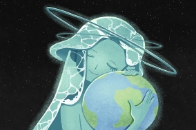 [에이밀기] Save the earth