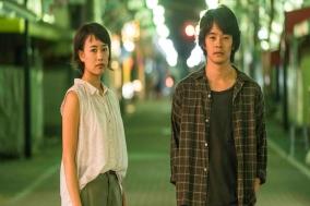 [씬(Sinn)의 혁명] 도시인의 우울에 관하여 - 영화 '도쿄의 밤하늘은 항상 가장 짙은 블루'