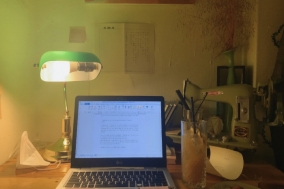 [ART insight] 나는 글쓰기 조기교육을 받았다