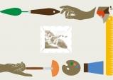 [Vol.683] 예술가의 손끝에서 과학자의 손길로