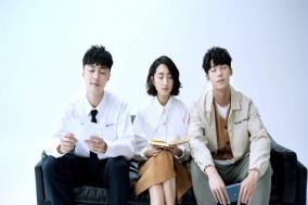 [Opinion] 타임 워프의 새로운 패러다임 - 상견니 [드라마]