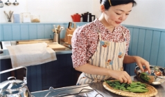 [Opinion] 음식영화 좋아하세요? : 카모메 식당 [영화]