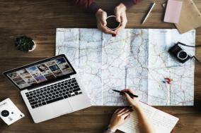 [PRESS] 여행과 기획의 상관관계에 대해 답하다 - 기획자의 여행법 [도서]