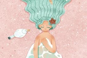 [에이밀기] 해변에서의 낮잠
