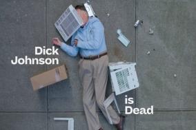 [Opinion] 딕 존슨이 죽었습니다. [영화]