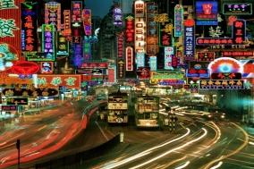 [Opinion] 홍콩 영화와 함께한 여름 [영화]