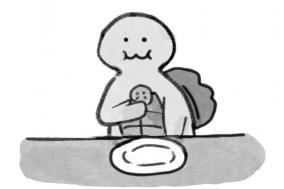 [거북이의 손그림] 소소한 취미