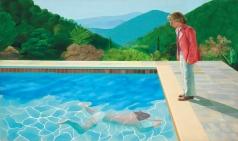 [Opinion] 원근법 다시보기-2 데이비드 호크니(David Hockney)의 눈 [미술/전시]