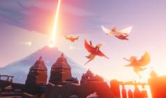 [Opinion] 인생을 담은 게임 - sky: 빛의 아이들 [게임]