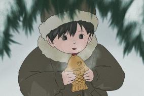 [우당탕탕 캔바쓰] 노르웨이 붕어빵