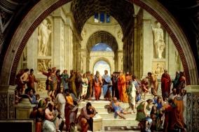 [Review] 정답 대신 인류애를 선사하는 학문, 철학 - 이언의 철학 여행