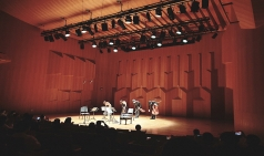 [PRESS] 뜨거운 위로: 아벨 콰르텟 제4회 정기연주회