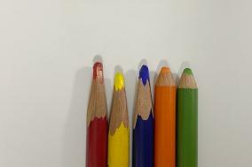 [ART insight] 색연필과 글쓰기