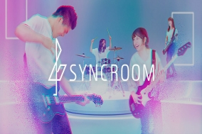 [Opinion] 싱크룸(Syncroom) - 우리는 답을 찾을 것이다. 늘 그래왔듯이 [음악]