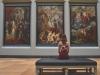[Review] 그림을 '읽음'으로써 더 넓은 세상으로 나아가다 - 63일 침대맡 미술관