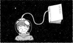 [Opinion] 우리가 상상하는 그 세계에 관하여: 우리가 빛의 속도로 갈 수 없다면 [도서/문학]