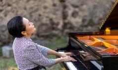 [PRESS] 음악과 평화 그리고 삶: 임미정 피아노 독주회