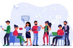 [Review] 분열과 구분짓기의 사회 - 휴먼 네트워크