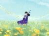 [에이밀기] 완연한 봄