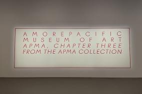 [Opinion] 'APMA, CHAPTER THREE'에서 만난 나의 영감들 [미술/전시]