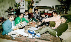 [Opinion] NCT DREAM - The 1st Album 맛 (Hot Sauce) [음악]