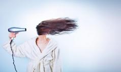[에세이] 머리'털'