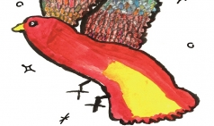 [Vol.763] 새들의 무덤