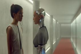 "[Opinion]  엑스 마키나 - ""인간들이여, AI 로봇이 두려운가."" [영화]"